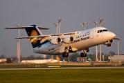 D-AVRH - Lufthansa Regional - CityLine British Aerospace BAe 146-200/Avro RJ85 aircraft