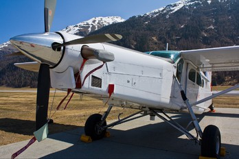 HB-FMZ - Air Engiadina Pilatus PC-6 Porter (all models)