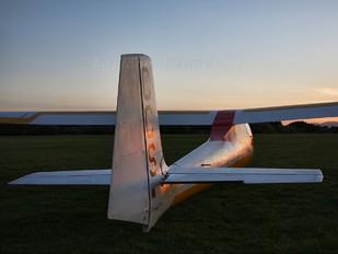- - Private Slingsby T.43 Skylark