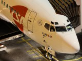 OK-CGK - CSA - Czech Airlines Boeing 737-500 aircraft