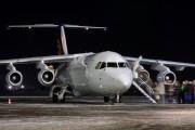 D-AEWN - Eurowings British Aerospace BAe 146-300/Avro RJ100 aircraft