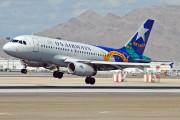 US Airways N822AW image