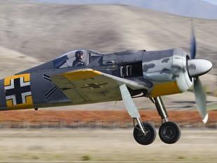 D-FWWC - Private Focke-Wulf Fw.190
