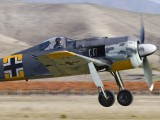 D-FWWC - Private Focke-Wulf Fw.190 aircraft