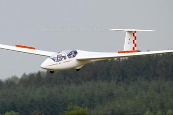 OO-ZLN - Private Schleicher ASK-21