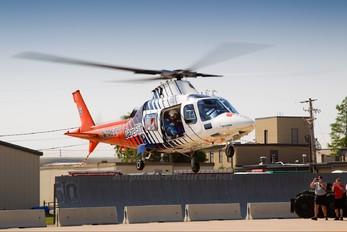 N146CF - Private Agusta / Agusta-Bell A 109E Power