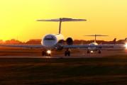 LV-BOR - Austral Lineas Aereas McDonnell Douglas MD-88 aircraft