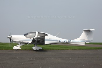 G-PLIP - Private Diamond DA 40 Diamond Star