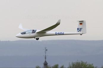 D-6352 - Private Rolladen-Schneider LS8