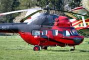 SP-SET - Private Mil Mi-2 aircraft