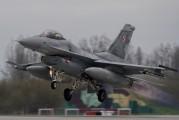 4062 - Poland - Air Force Lockheed Martin F-16C Jastrząb aircraft