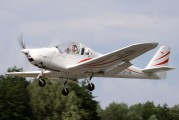 SP-YGB - Private Kappa KP2U Sova aircraft