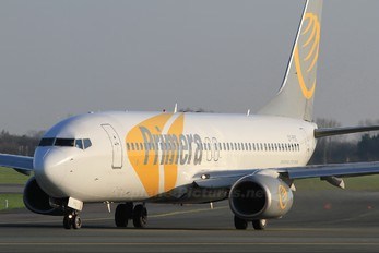 OY-PSC - Primera Air Scandinavia Boeing 737-800