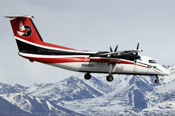 N884EA - ERA Aviation de Havilland Canada DHC-8-100 Dash 8