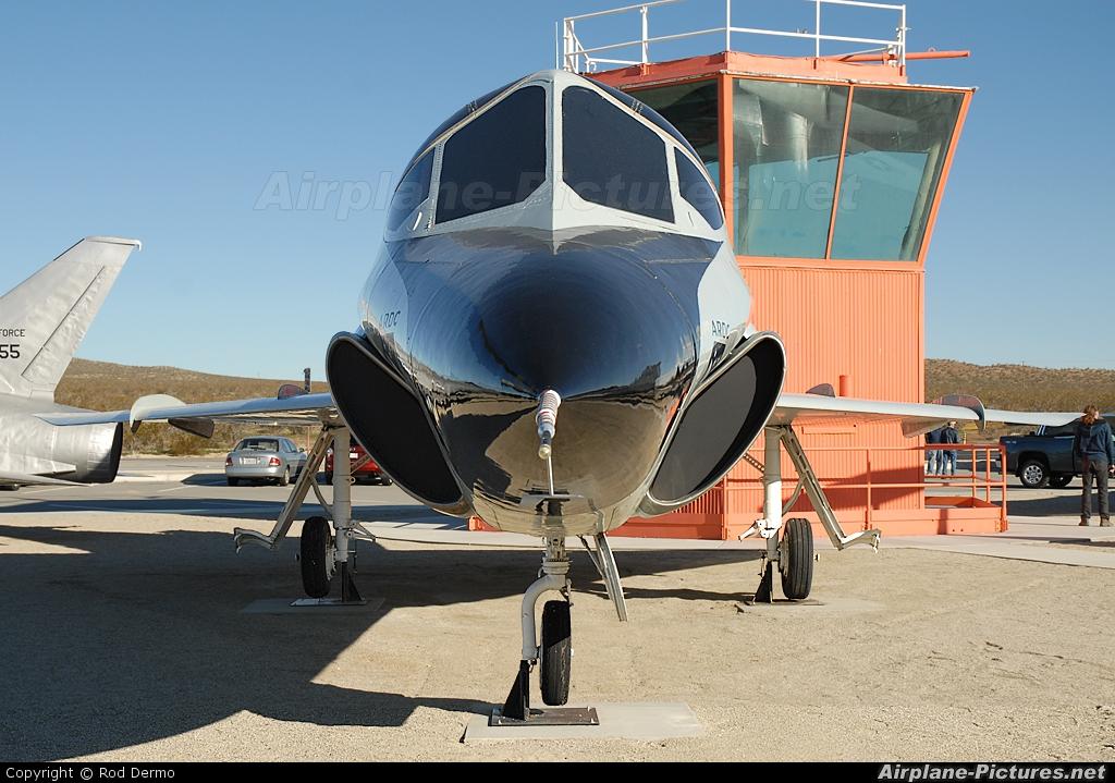 USA - Air Force 54-1353 aircraft at Edwards - AFB
