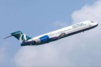 N952AT - AirTran Boeing 717