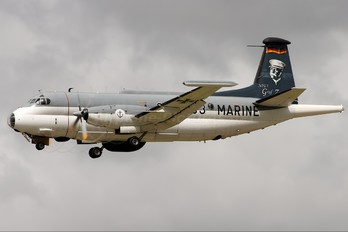 61+03 - Germany - Navy Breguet Br.1150 Atlantic