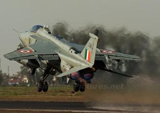 JS186 - India - Air Force Sepecat Jaguar IS