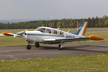 N90VK - Private Piper PA-24 Comanche