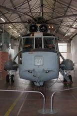 MM5021N - Italy - Navy Agusta / Agusta-Bell SH-3D Sea King (AS-61)