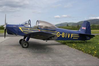 G-BIVF - Private Scintex CP301 Emeraude