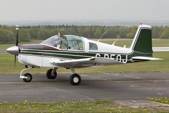 G-BFOJ - Private Grumman American AA-1 Yankee