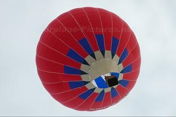 SP-BDA - Aeroklub Koninski Cameron Racer