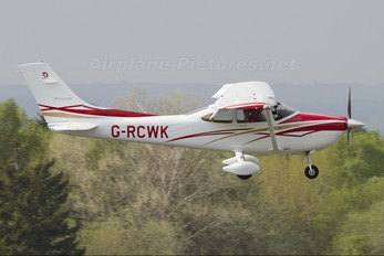 G-RCWK - Private Cessna 182 Skylane (all models except RG)