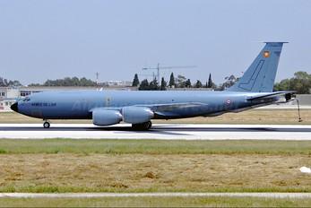 474 - France - Air Force Boeing C-135FR Stratotanker
