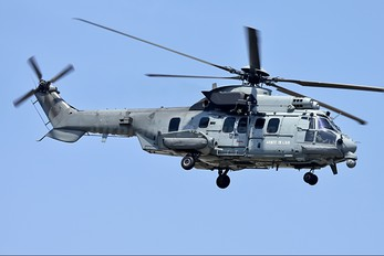 2461 - France - Air Force Eurocopter EC725 Caracal