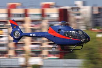 EC-IHQ - Private Eurocopter EC120B Colibri