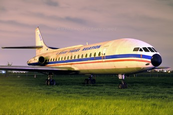 F-BVPZ - Private Sud Aviation SE-210 Caravelle