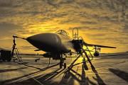 ZG772 - Royal Air Force Panavia Tornado F.3 aircraft