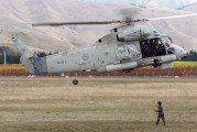 NZ3603 - New Zealand - Navy Kaman SH-2G Super Seasprite aircraft