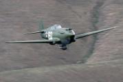 ZK-TWK - Private Curtiss P-40C Warhawk aircraft