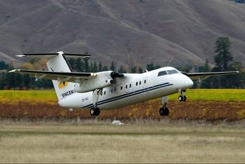 ZK-VAC - Vincent Aviation de Havilland Canada DHC-8-100 Dash 8