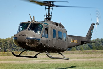 AE442 - Argentina - Army Bell UH-1H Iroquois