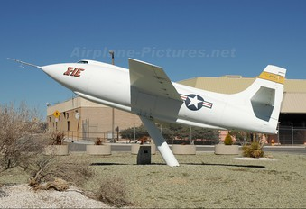 46-0063 - NASA Bell X-1E