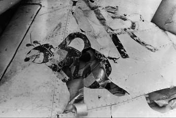 - - Royal Navy Fairey Gannet AEW.3