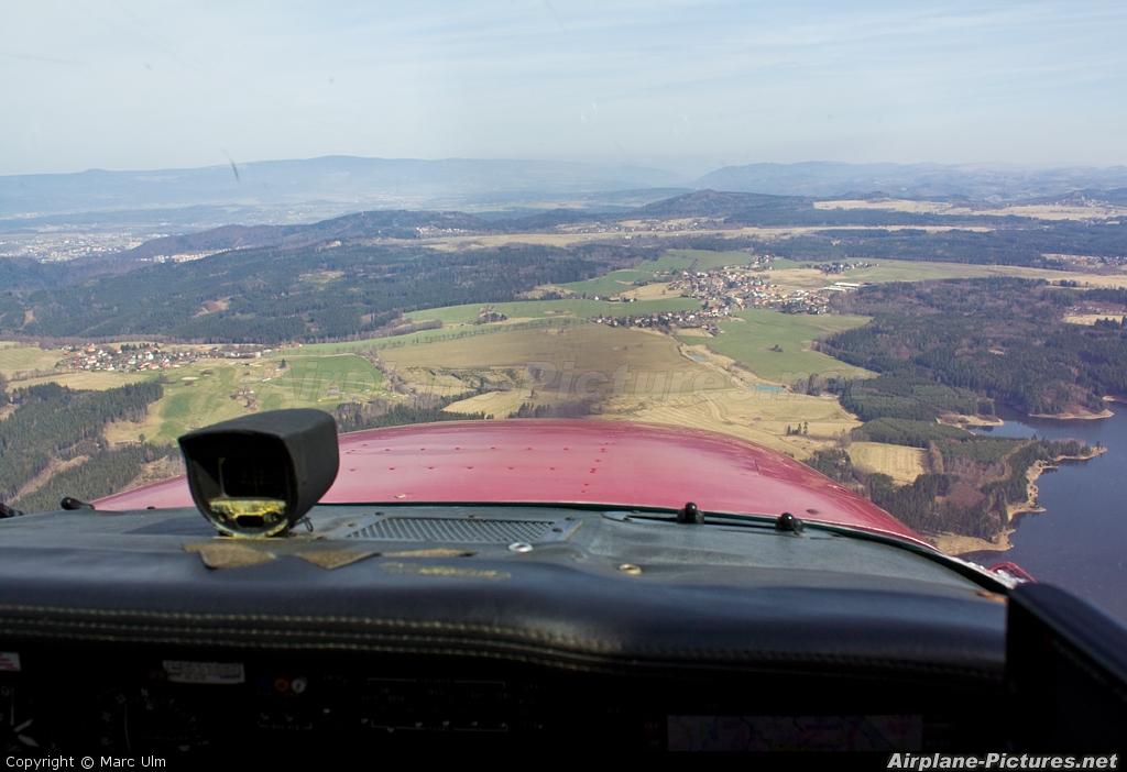 Private D-EEKL aircraft at In Flight - Czech Republic