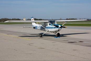 D-ETFS - Private Cessna 152