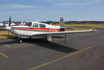 D-EFAW - Private Mooney M20K