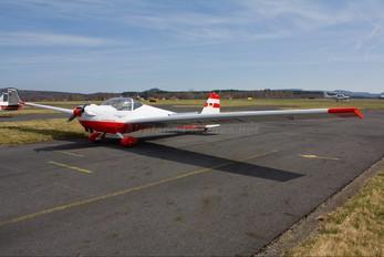 D-KWIT - Private Scheibe-Flugzeugbau SF-25 Falke