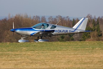 OK-PUR 11 - Private Roko Aero NG 4 UL