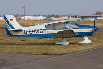 D-EHWG - Private Robin DR.400 series