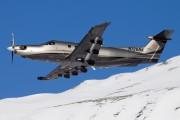 N126BK - Private Pilatus PC-12 aircraft