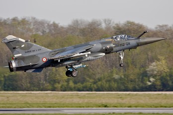 236 - France - Air Force Dassault Mirage F1CT