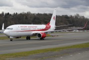 50th Boeing jet for Air Algerie title=