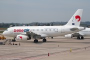 A319 - new type for BelleAir title=