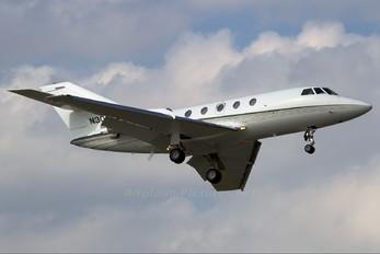 N300BP - Private Dassault Falcon 20